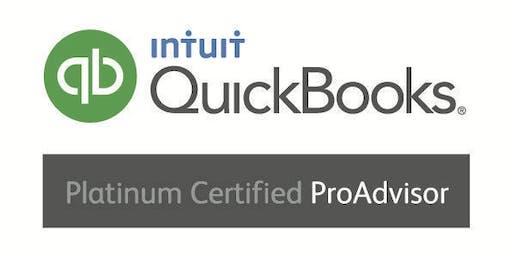 Quickbooks Online Training for GP Practices