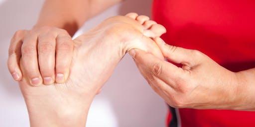 Achilles Tendinopathy & Plantarfasciopathy