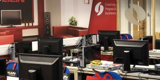 Surveillance for Custom Install: Milton Keynes 10th December '19