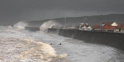 Coastal Flood Modelling and Forecasting