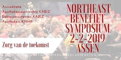Northeast Benefiet Symposium Assen