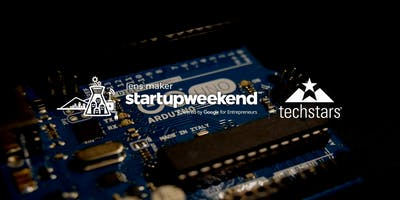 Startup Weekend Lens - Maker Edition
