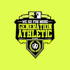 Generation Athletic | Dein Outdoor-Gym logo