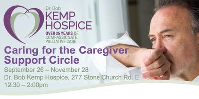 Care Givers Support Circle