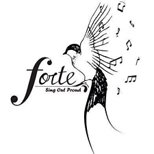 Forte - Sing Out Proud logo
