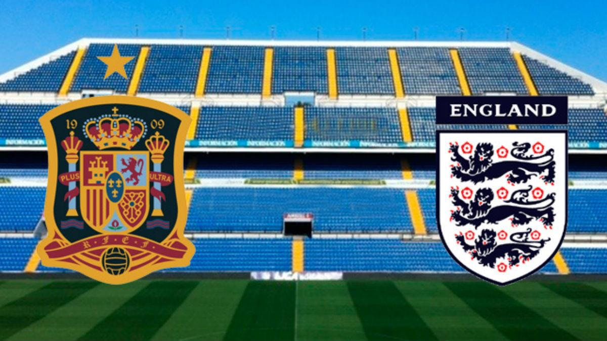 Spain V England Tickets Uefa Nations League 2018 19 15 Oct 2018