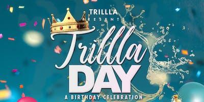 TRILLLA DAY