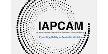 IAPCAM 3rd Symposium tickets