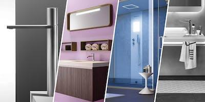 CALCO (LC) - Interior design, i nuovi modelli dell'abitare contemporaneo (Riprogettare il bagno. Metodologie di intervento e soluzioni tecnologiche)