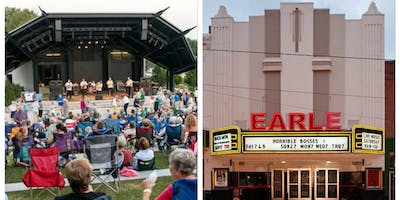 2019 Surry Arts Council Annual Pass