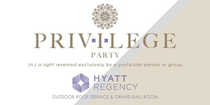 THE PRIVILEGE PARTY