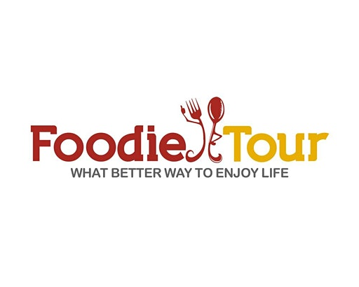 Foodie Tour logo