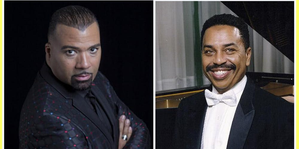 All-Bach Vocal Recital: Everett Suttle, Tenor, and Richard Alston, Piano, at St. John's in the Village