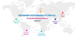 The LeNS World Distributed Conference 3 -  Designing...
