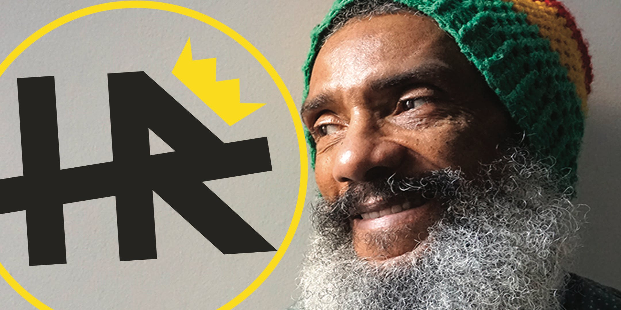 "H.R. of Bad Brains ""HUMAN RIGHTS"" - Tampa"