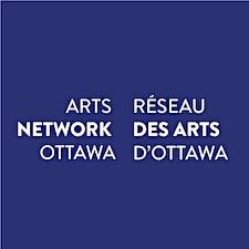 Arts Network Ottawa | Réseau des arts d'Ottawa logo