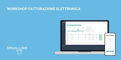 Workshop Fatturazione Elettronica - Palermo
