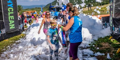 5K FOAM FEST Volunteer Sign-up (Canadian locations) - 5K FOAM FEST Inscription Volontaires (Locations Canadiennes)