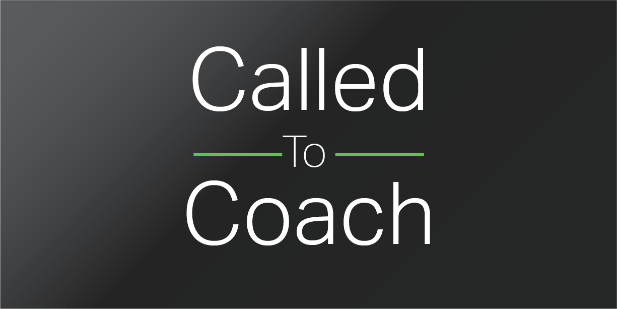 Called to Coach with Peter Baloh