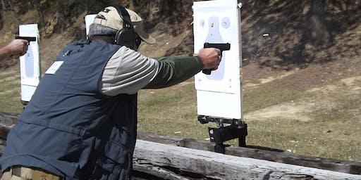 Intensive Pistol Skills, Tennessee
