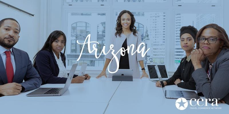 CCRA Arizona Area Chapter Meeting - Ya'lla Tours USA