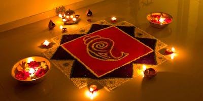 Diwali in Saint John