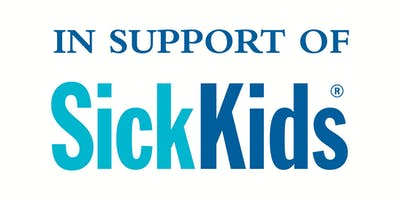Photoshoot in aid of the Sickkids Foundation
