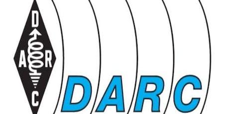 Clubtreffen des Deutschen Amateur-Radio-Club e.V. Tickets