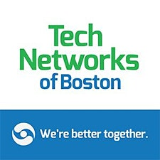 Tech Networks of Boston logo