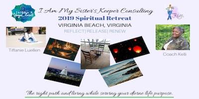 2019 Spiritual Retreat