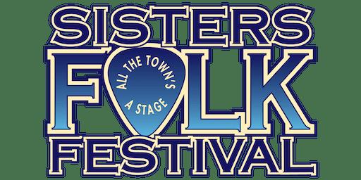 2019 Sisters Folk Festival