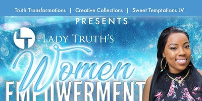 Lady Truth's 4th Women's Luncheon