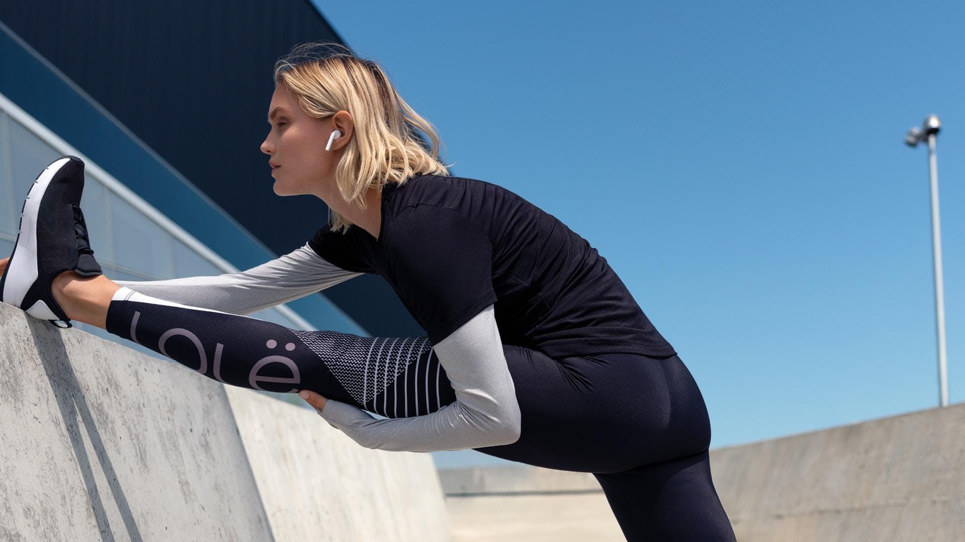 Yoga Shred