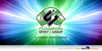 Champion Spirit Group - Twin Cities Challenge