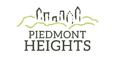 Piedmont Heights Annual Neighborhood Meeting 2019