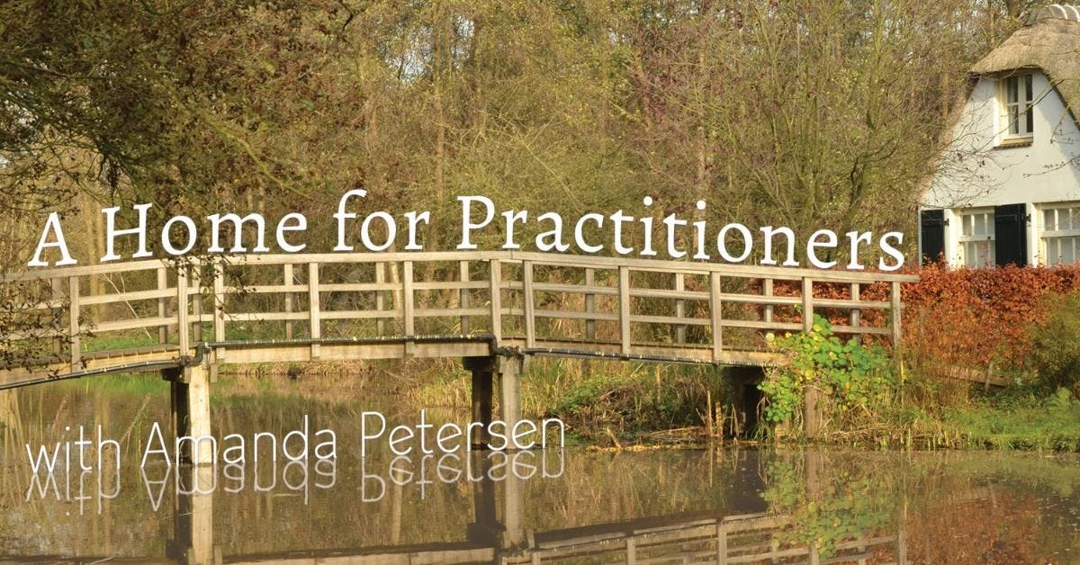 A Home for Practitioners