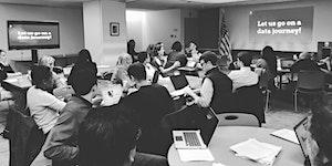 NYC Open Data 102 — Unlocking Open Data for Community...