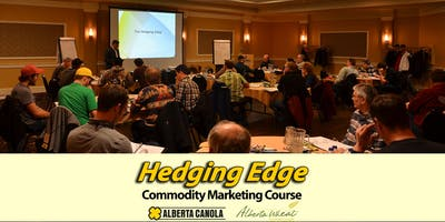 Hedging Edge Commodity Marketing Course