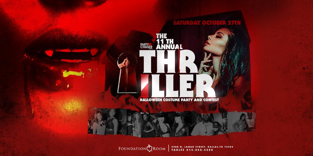 thriller halloween costume party and contest house of blues saturday october 27th tickets sat oct 27 2018 at 1000 pm eventbrite