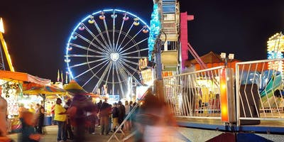 2019 St. Stanislaus Fall Festival | Opening Night