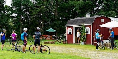 2019 Tour de Farm NJ - Sussex County
