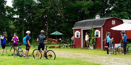 2019 Tour de Farm NJ - Sussex County