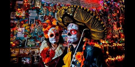Day of the Dead tickets