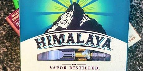 Himalaya - Product Presentations & Demos tickets