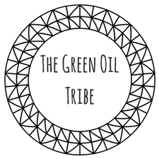 The Green Oil Tribe logo