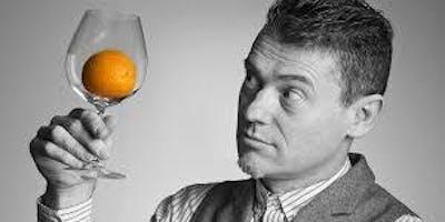 The Juice on Orange Wine~Demystifying Orange Wine
