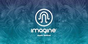Imagine Festival 2019 - Some Imagine tickets still...