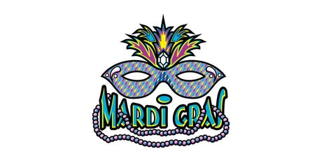 2020 Mardi Gras New Orleans tickets