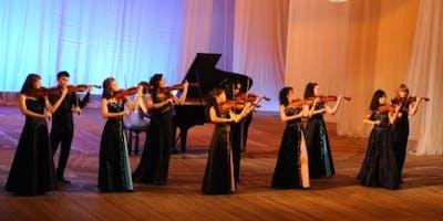 North Naples Music Festival - Siberian Virtuosi featuring Julian Milkis