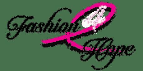 Fashion4Hope  tickets